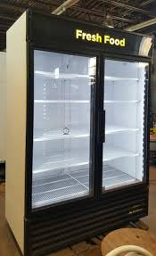 glass door cooler for sale classifieds