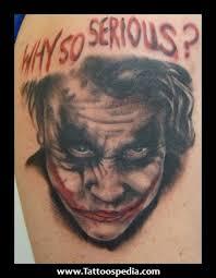 jolly joker tattoo kassel dark knight joker tattoo