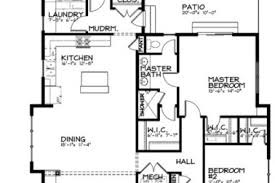 1 story open floor plans 20 rustic single story open floor plans sutter creek log homes