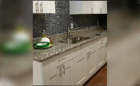 kitchen cabinets with light granite countertops countertops and kitchen cabinets in boston and marshfield