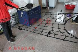 elastic nets 1 3 1 1m car luggage network luggage nets stretch