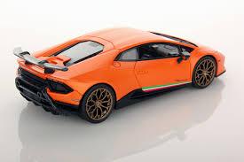 Lamborghini Huracan Models - lamborghini huracan performante 1 43 looksmart models