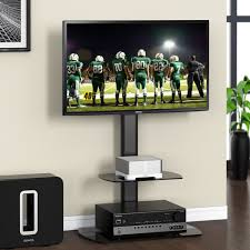 tv stands with flat panel mounts tv stand with mount black entertainment center storage cabinet