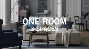 Small Rooms Big Bed Small Space Big Style One Room 3 Spaces Youtube