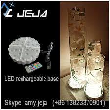 Led Vase Base Light 6inch Centerpiece Led Light Base 6inch Centerpiece Led Light Base