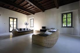minimalist zen house