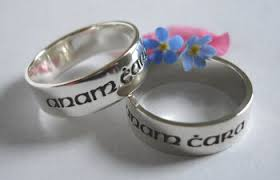 scottish wedding rings scottish wedding rings