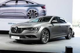 renault talisman estate new renault talisman fcia french cars in america