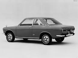 nissan datsun 1970 bluebird 1800 sss coupe kb510 1970 u201371 images