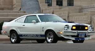 mustang 1975 cobra 1978 mustang cobra 2 horsepower the best cobra of 2017