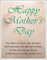 mothers day greeting card messages for a friend free mothers day