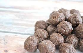 healthy ferrero rocher balls recipe ferrero rocher bliss