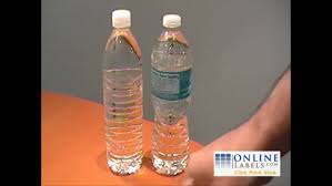 Design Your Own Home Brew Labels Create Your Own Personalized Water Bottle Labels Diy Youtube