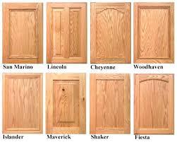 Cabinet Door Replacements Oak Cabinet Door Kitchens Best What Will Clean And