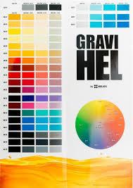 Colour Shades Colour Tools Gravihel