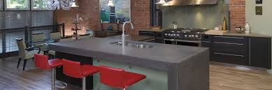 countertop material concrete countertops how to articles photos and designs