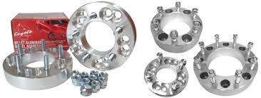 mustang 4 to 5 lug adapters wheel adapters spacers line of wheel accessories