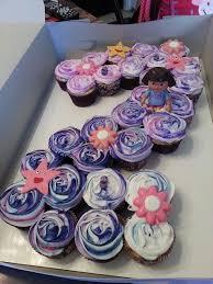 Best 25 Dora Cupcakes Ideas On Pinterest Dora The Explorer