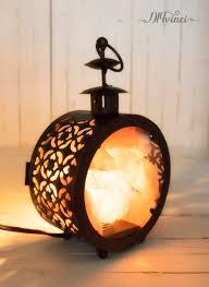 diy himalayan salt lamp diyvinci