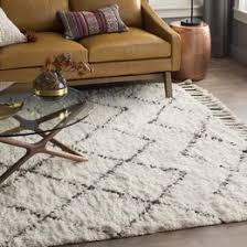 How To Clean A Fluffy Rug Uniquely Modern Rugs Allmodern