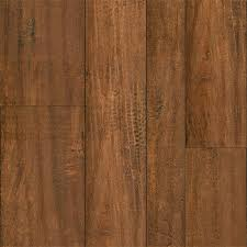 green touch coffee maple random width laminate
