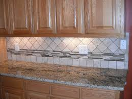 Glass Tiles For Kitchen Backsplash Kitchen Decorative Tile Inserts Kitchen Backsplash Image Gallery