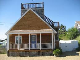 charming cottage w panoramic roof top homeaway newbury
