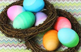 paas easter egg dye ombre eggs easter craft paas easter eggs