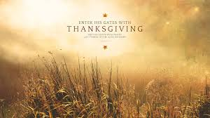 thankful worship day twenty five forty days of prayer the