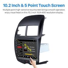 inch android 6 0 full touchscreen 2012 citroen c4 radio gps