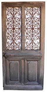 interior design 1920s front door reclaimed 1920s front door