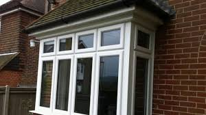square bay window at home designs youtube