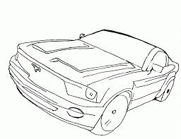 100 free printable car coloring pages free printable police car