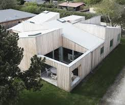 houses with courtyards in the middle the perfect house 4 award winning houses in denmark austria the