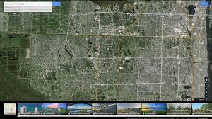 West Florida Map by Wellington Florida Map
