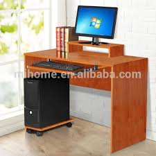 Buy Computer Desk by 2017 New Style Pc Table Desk Computer Table For Study Room Buy