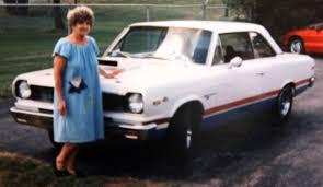 1966 rambler car sc rambler hurst and mustangs