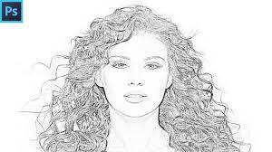 download convert photo to pencil sketch software cs tool download