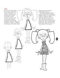 cartoon cool how to draw new retro style characters watson gupti u2026