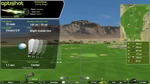 golfing simulators