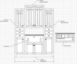 kitchen cabinet height from floor built in office kitchen cabinets height kitchen desks
