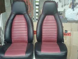 Car Seat Upholstery Repair Melbourne Hughes Auto Trimmers Motor Body Trimmers 6 Hilson Ct Corio