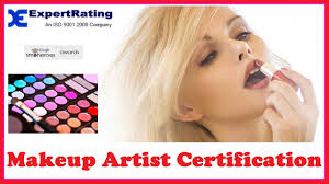 Makeup Artistry Certification Makeup Artist Certification Youtube
