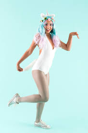 unicorn costume fulfill your of being a unicorn with this diy unicorn