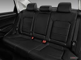 New Passat Interior 2017 Volkswagen Passat Interior U S News U0026 World Report
