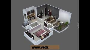 Two Bedroom House Floor Plans One Or Two Bedroom Small House Plans Best Of 2017 Youtube