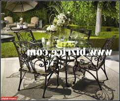 Iron Patio Furniture Sets Used White Wrought Iron Patio Furniture Patios Home Decorating