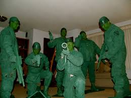 Toy Soldier Halloween Costume Womens List Group Halloween Costume Ideas Blow Mind