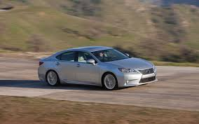 2013 lexus es300h youtube refreshing or revolting 2013 lexus es
