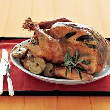 easy turkey recipes martha stewart